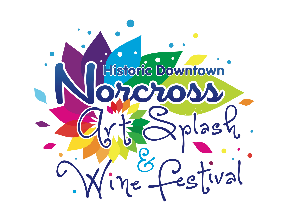 Norcross Art Splash & Wine Festival