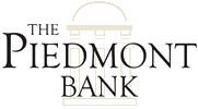 The Piedmont Bank