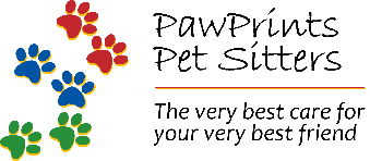 PawPrints Pet Sitters