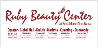 Ruby Beauty Center