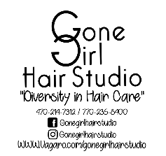 Gone Girl Hair Studio Inc