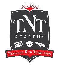 TNT Academy