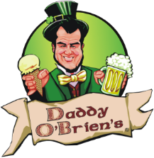 Gwinnett Business Daddy O'Briens Irish Ice Cream in Sugar Hill GA