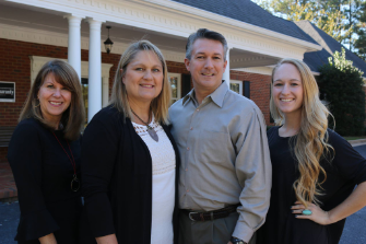 The Derogatis Team-Keller Williams Realty