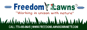 Freedom Lawns Gwinnett