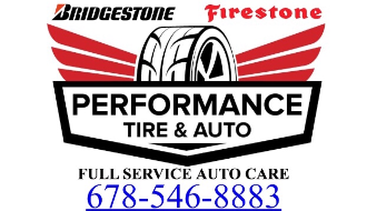 Performance Tire and Auto