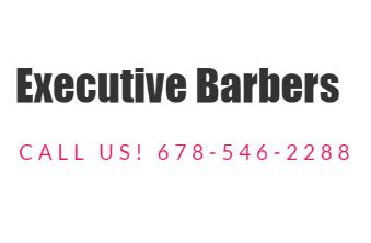 Executive Barbers