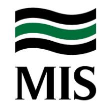 MIS Solutions, Inc