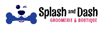 Splash and Dash Groomerie and Boutique