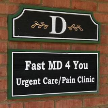 Fast MD 4 You Urgent Care - Pain Clinic