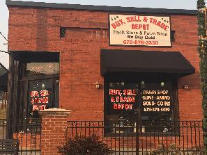 Buy Sell & Trade Depot