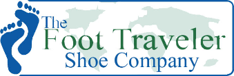 The Foot Traveler Shoe Co