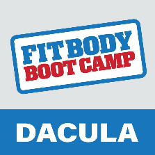 Dacula Fit Body