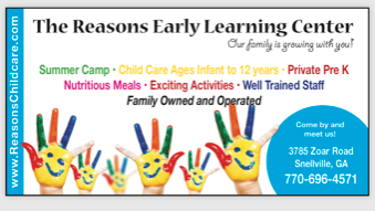 The Reasons Early Learning Center