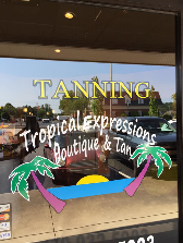 Tropical Expressions Boutique & Tan