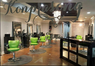 Konprasong Salon and Spa