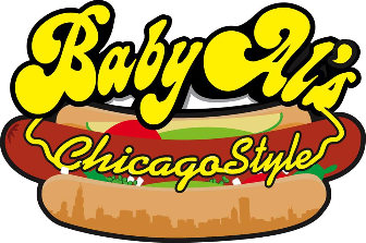 Baby AL's Chicago Dog