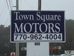 Town Square Motors