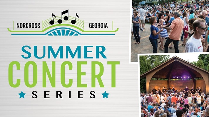 Norcross Summer Concert Series